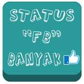 Status fb Banyak Like icon