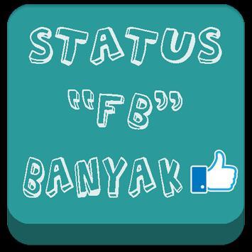 Status fb Banyak Like poster