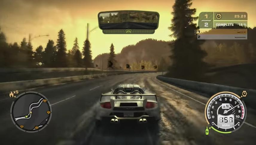 need for speed most wanted apk full game download