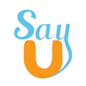 SayBubble Zeichen