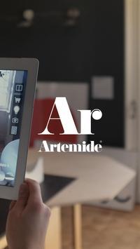 Artemide poster