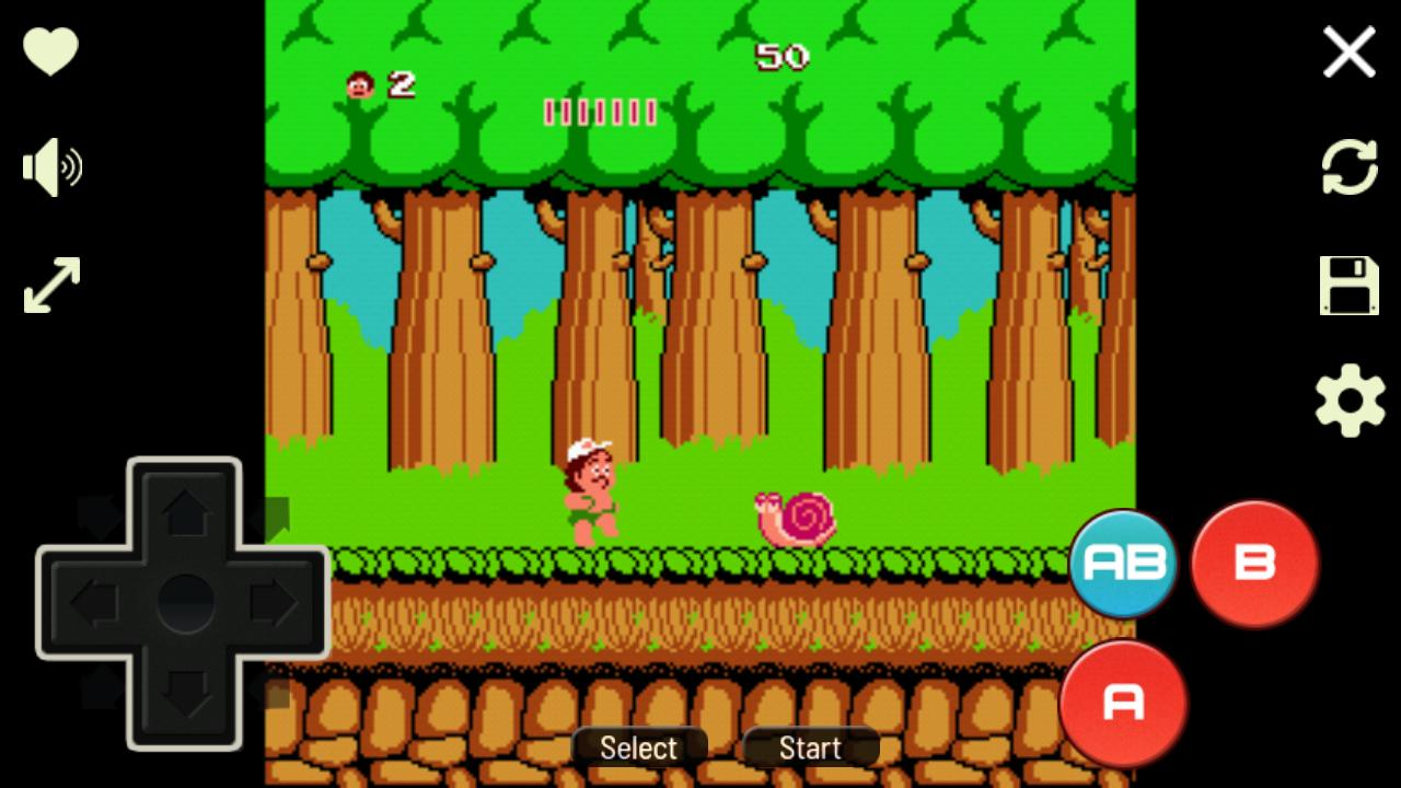 Ultimat Nes And Snes Game Emulator Pro For Android Apk Download