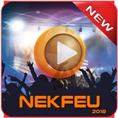 Nekfeu 2018 icon