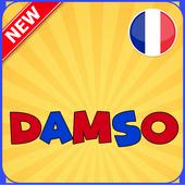 Ecoutez Damso 2017 icon