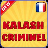 Kalash Criminel 2017 icon