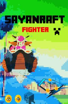 ► Sayancraft 👊 Fighter 👍 poster