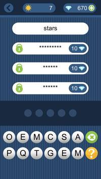 4 Clues - Guess a Word apk screenshot