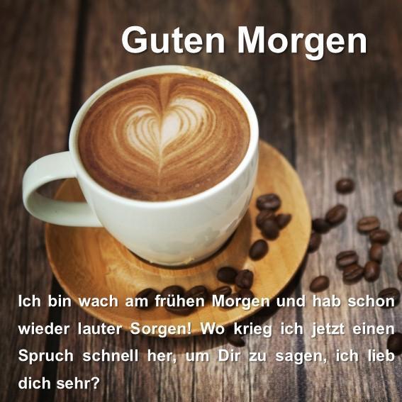 Guten Morgen Sprüche Und Gute Nacht Sprüche For Android