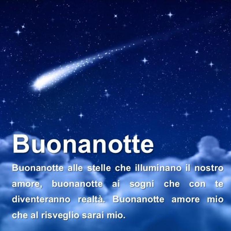 Frasi Di Buonanotte Für Android Apk Herunterladen