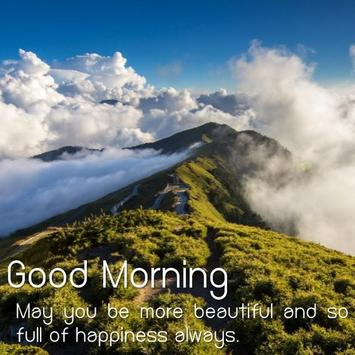 Best Good Morning Wishes poster