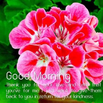 Everyday good morning greetings for android apk download everyday good morning greetings screenshot 3 m4hsunfo