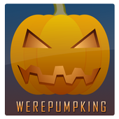 Werepumpking icon