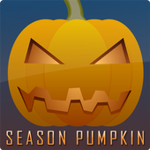 Season Pumpkin icon