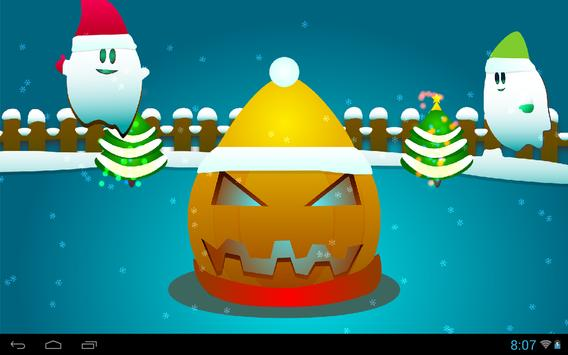 Season Pumpkin apk screenshot