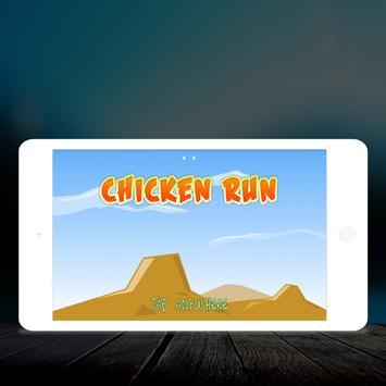 Chicken Pirates ポスター