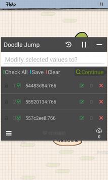 SB Game Hacker captura de pantalla 1