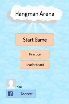 Hangman Arena screenshot 3