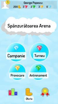 Spanzuratoarea Arena screenshot 2