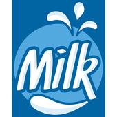Milk Recipes icon
