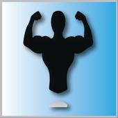 Gym Clock icon