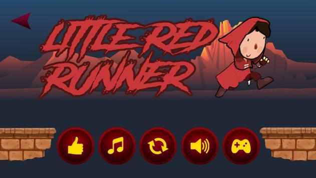 little red runner screenshot 5