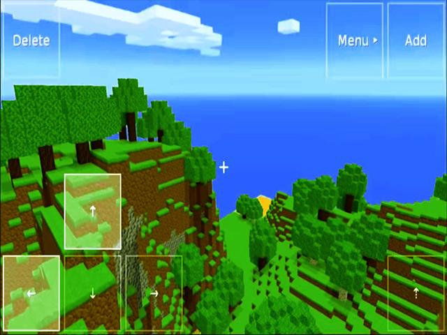 exploration Craft 2 PocketMine for Android - APK Download