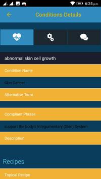 Natural Oils Guide screenshot 4