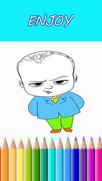 Drawing Boss for Kids screenshot 1