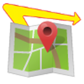 In-N-Out Locator icon