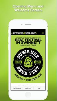 Beer Fest Suwanee 2017 screenshot 1