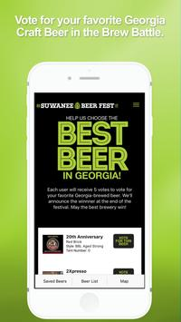 Beer Fest Suwanee 2017 screenshot 3