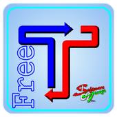 Trails (free) icon