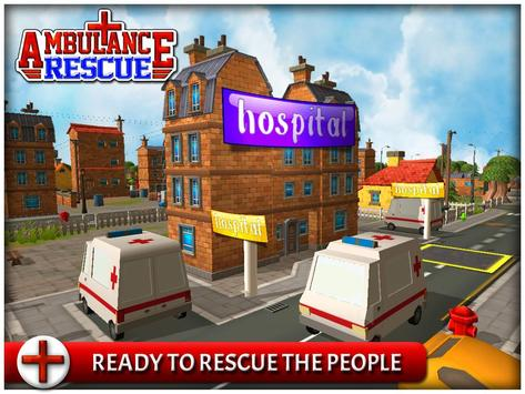 Road Accident Rescue Simulator APK Download - Free Simulation GAME ...
