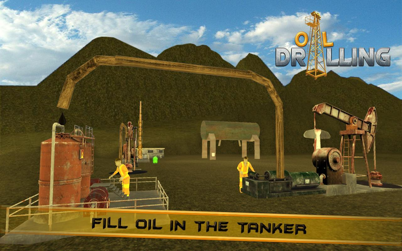 How To Become Rich On Roblox 2 Player Combat Mining Tycoon Petroleum Miner Tycoon Shale Oil Drilling Rig For Android Apk Download