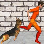 Prisoner Dog Chase icon