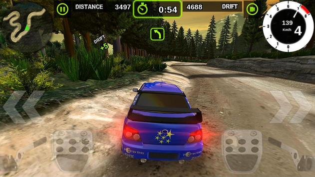 Rally Racer Dirt screenshot 4