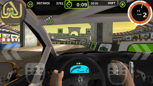 Rally Racer Dirt screenshot 6