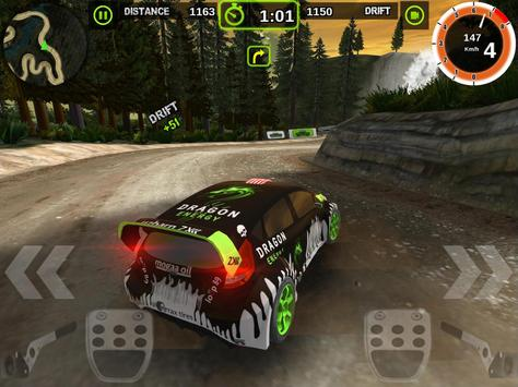 Rally Racer Dirt screenshot 9
