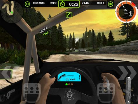 Rally Racer Dirt screenshot 13
