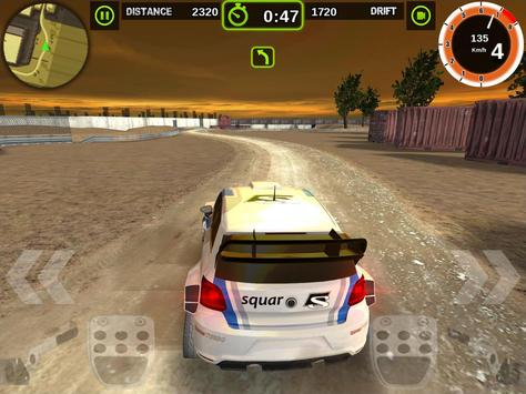 Rally Racer Dirt screenshot 11