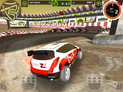 Rally Racer Dirt screenshot 16