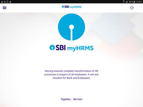 MyHRMS screenshot 7