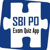 SBI / IBPS PO EXAM PREPARATION icon