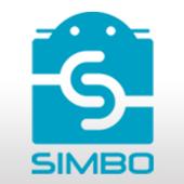 Simbo NameCard icon