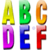 Alphabet.apk icon