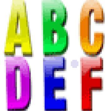 Alphabet.apk poster