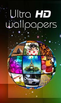 Ultra HD Wallpapers screenshot 2