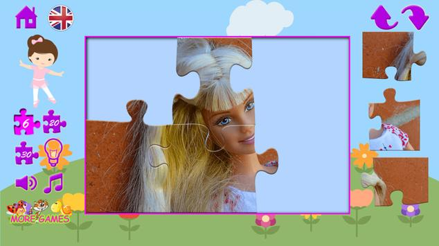 Doll puzzles screenshot 10