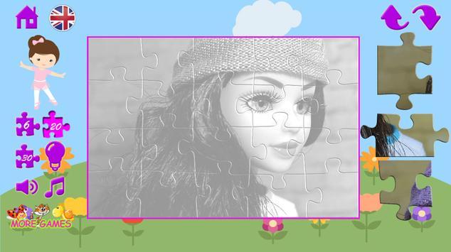 Doll puzzles screenshot 12