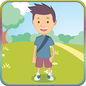 Jigsaw puzzles for boys icon